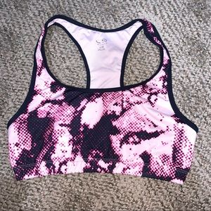 🌷5/$20 Champion Women's Pink Sports Bra